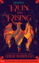 Ruin and Rising: Pdf/ePub eBook