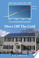 Move Off The Grid Book PDF