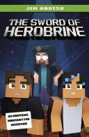 The Sword of Herobrine