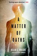 A Matter of Oaths Pdf