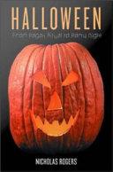 Halloween Pdf/ePub eBook