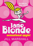 Sensational Spylet: Jane Blonde 1