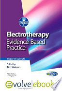 Electrotherapy Text and Evolve EBooks Package