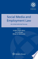 Social Media and Employment Law: An International Survey