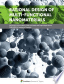 Rational Design of Multi-Functional Nanomaterials