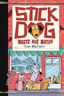 Stick Dog Meets His Match Pdf/ePub eBook