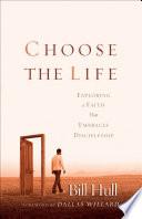 Choose The Life Book PDF