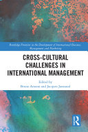 Pdf Cross-cultural Challenges in International Management Telecharger