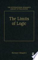 The Limits of Logic