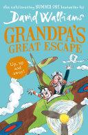 Grandpa's Great Escape Pdf/ePub eBook