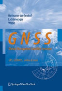 GNSS – Global Navigation Satellite Systems
