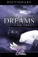 Interpreting Dreams Dictionary