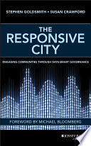 The Responsive City Book PDF