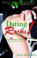 Dating Rocks