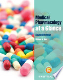 Medical Pharmacology at a Glance Book