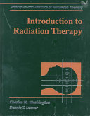 Principles And Practice Of Radiation Therapy Introduction To Radiation Therapy