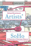 Artists' SoHo Pdf/ePub eBook