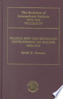 France and the Economic Development of Europe, 1800-1914