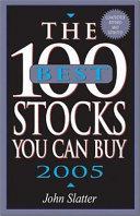 100 Best Stocks  2005