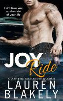 Joy Ride [Pdf/ePub] eBook