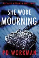 She Wore Mourning Pdf/ePub eBook