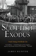Scottish Exodus Pdf/ePub eBook