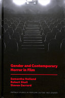 link to Gender and contemporary horror in film in the TCC library catalog