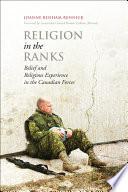 Religion in the Ranks