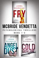 The McBride Vendetta Psychological Thriller Boxset Books 1-3 Pdf