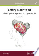 Getting ready to act Book