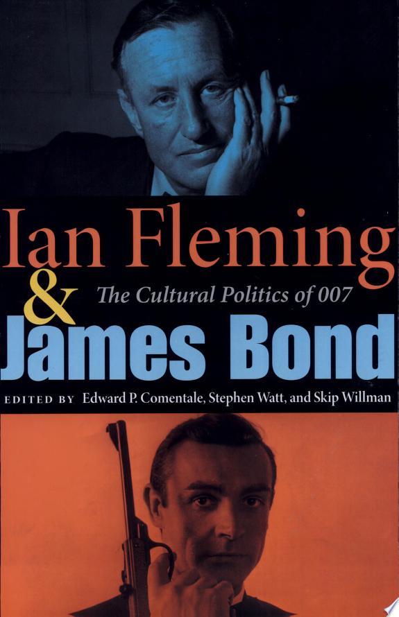 Ian Fleming and James Bond