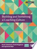 Building and Sustaining a Coaching Culture Book PDF