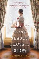 The Lost Season of Love and Snow Pdf/ePub eBook