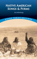 Pdf Native American Songs and Poems