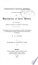 The Myxomycetes of Great Britain Arranged According to the Method of Rostafinski