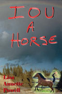 Iou a Horse Book PDF