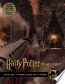 Harry Potter  Film Vault  Volume 2 Book