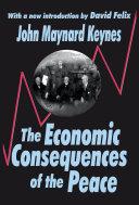 The Economic Consequences of the Peace Pdf/ePub eBook