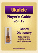 Ukulele Player's Guide Vol. 12