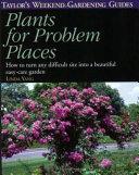 Plants for Problem Places