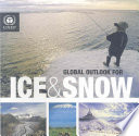 Global Outlook for Ice   Snow