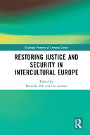 Restoring Justice and Security in Intercultural Europe [Pdf/ePub] eBook