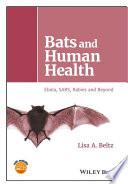 Bats and Human Health