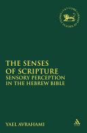 The Senses of Scripture