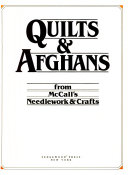 Quilts   Afghans