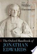 The Oxford Handbook of Jonathan Edwards