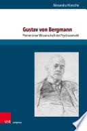 Gustav von Bergmann