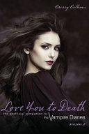 Love You to Death - Season 2 Pdf/ePub eBook