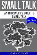 Small Talk Book