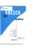 UNESCO Today